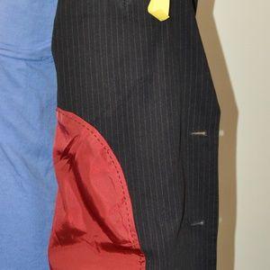 Aeropostale Suits & Blazers - Aeropostale 40R Sport Coat Blazer Suit Jacket Blac